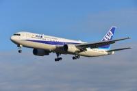 ニュース画像 5枚目:767-300の「JA606A」はATSGグループに売却。今後も活躍か (syuさん撮影)