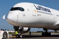 ニュース画像:A350、世界初「空飛ぶ研究室」に ルフトハンザ機材を改修
