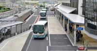 ニュース画像:大阪空港交通リムジンバス、伊丹・関西路線でダイヤ改正 一部復便