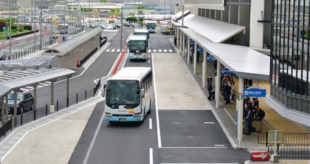 ニュース画像 1枚目:大阪空港交通 空港リムジンバス イメージ