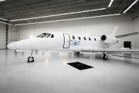 ニュース画像:セスナ・サイテーション560XLシリーズ、1,000機目引き渡し