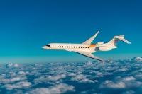 ニュース画像:ボンバルディア、グローバル7500納入50機に到達 3年未満で