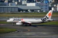 ニュース画像:ジェットスター、国内線で計278便減便 4月と5月