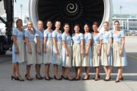 ニュース画像:ルフトハンザ、例年通り機内でオクトーバーフェスト