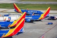 ニュース画像:サウスウェスト航空、運航開始50周年に向け始動