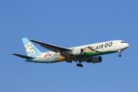 ニュース画像:AIRDO、6路線で232便を減便 5月10~31日