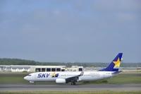ニュース画像:スカイマーク 、4月下旬に減便を追加 4路線で46便