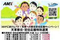 天草エアライン、天草への移住希望者向け特別運賃 3,000円からの画像