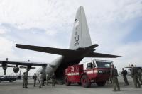 ニュース画像:横田基地、4月26日から5月7日にサムライ即応監査
