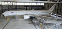 ニュース画像:777-300ERSF、いよいよ貨物専用機に改修へ