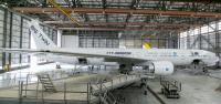 ニュース画像 2枚目:機体にはメインデッキ貨物ドアなどが設けられる予定