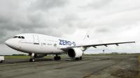 ニュース画像:A310「Zero-G」、微重力状態の機内の様子 【動画】
