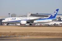 ニュース画像:ANA、機長が一時意識不明でロシアに緊急着陸  重大インシデント認定