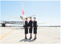 ニュース画像:JAL、九州初の周遊チャーター 航空教室・格納庫見学付きツアー発売