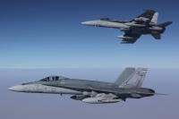 ニュース画像 1枚目:RAAFのF/A-18Aホーネット