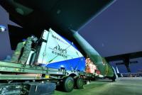 ニュース画像:航空支援集団「空飛ぶICU」、4月16日に福岡から伊丹へ緊急患者空輸