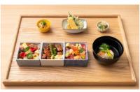 ニュース画像:羽田空港、第2ターミナルに新飲食店「華ちらし」「十割そば」オープン