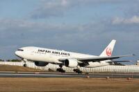JAL、5月の国内線 さらに減便 運航率66%に縮小の画像