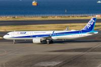 ANA、GW明け国内線 1,744便をさらに減便の画像