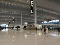 ニュース画像:2020年世界の旅客数ベスト10に中国から7空港 羽田は圏外に