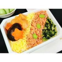 ニュース画像:自宅で楽しめるANA機内食、新セット「肉の感謝祭」「海の恵み」発売