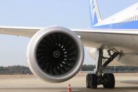 ニュース画像:ANA、2050年に航空機運航でCO2排出量実質ゼロに目標変更