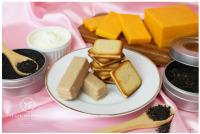 ニュース画像:チーズとお茶がテーマのANA FESTAオリジナル菓子、限定発売