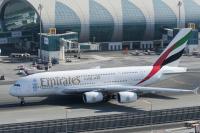 ニュース画像 5枚目:エミレーツ航空、2030年代までA380を運航 (Dream Cabinさん撮影)