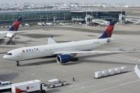 ニュース画像:デルタ航空、5月から羽田/ロサンゼルス線 約1年ぶり再開