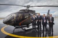 ニュース画像:モナコエア、H130を6機導入 ニースとモナコ間で定期便を運航