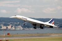 ニュース画像:世界初の海上空港・コンコルド飛来 歴史振り返る長崎空港