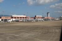 ニュース画像 2枚目:現在の長崎空港旅客ターミナルビル 全景 (ピーノックさん撮影)