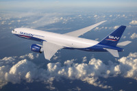 ニュース画像:シルクウェイ・ウェスト・エアラインズ、777Fを5機契約