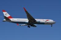 ニュース画像:オーストリア航空、767-300ER型2機目を退役