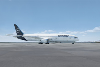 ニュース画像:ルフトハンザ、787-9とA350-900を追加購入 機材更新や環境配慮