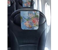 ニュース画像 2枚目:機内でのイメージ