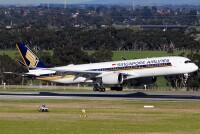 ニュース画像:シンガポール航空、航空機11機リース契約 20億シンガポールドル調達