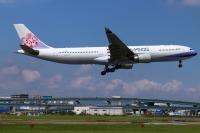 チャイナエアライン、5月の成田/台北線を減便の画像