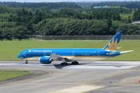 ベトナム航空、ハノイ発成田行きのみ運航 6月末までの画像