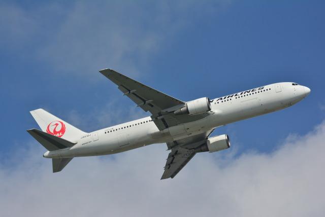 ニュース画像 1枚目:JAL イメージ(runway1836さん撮影)