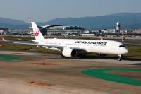 ニュース画像:JAL保有機材、21年3月末は218機 24年3月末に229機