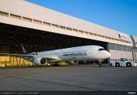 ニュース画像:JAL、2023年からA350-1000導入