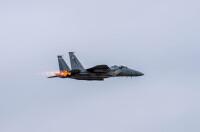 ニュース画像:F-15EXイーグルII、複雑なジャミング環境で良いパフォーマンス