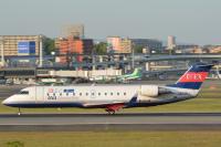 CRJ初飛行から30年、ボンバルディアから三菱重工への画像
