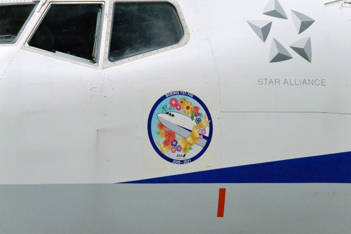 ニュース画像 1枚目:6月19日(土)には中部国際空港を発着する退役記念チャーター便を運航