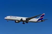 ニュース画像:ラタム・エアラインズ、787と777Fを5機キャンセル 保有機削減で