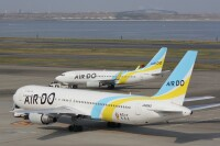 AIRDO、6月の減便 4路線で計284便の画像