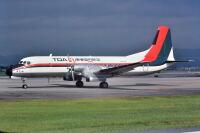 東亜国内航空の誕生50年、CV-240からYS-11・A300までの画像