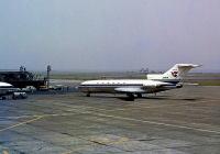 ニュース画像 4枚目:日本国内航空時代の「JA8315」 (Y.Todaさん撮影)