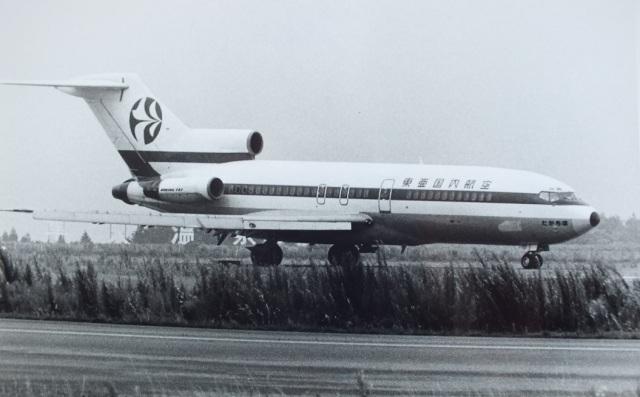ニュース画像 5枚目:東亜国内航空時代の「JA8315」 (TKOさん撮影)